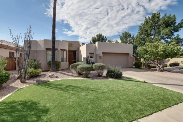 7233 E Lupine Avenue, Scottsdale, AZ 85260 (MLS #5915805) :: The C4 Group