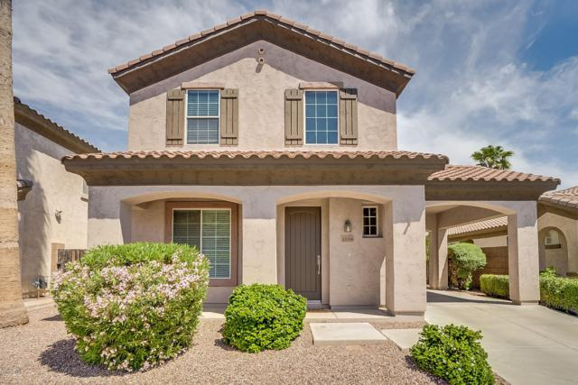 2034 E Hulet Place, Chandler, AZ 85225 (MLS #5915811) :: The C4 Group