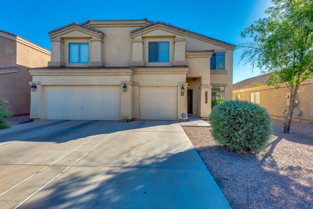 43611 W Blazen Trail, Maricopa, AZ 85138 (MLS #5915817) :: Revelation Real Estate