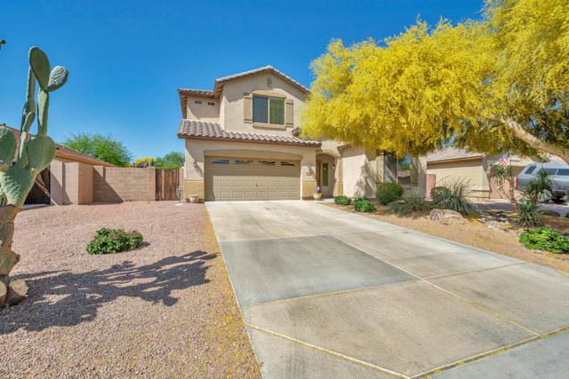 799 W Corriente Court, San Tan Valley, AZ 85143 (MLS #5915821) :: Riddle Realty
