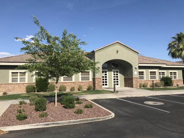 14001 N 7TH Street G1, Phoenix, AZ 85022 (MLS #5915834) :: Santizo Realty Group