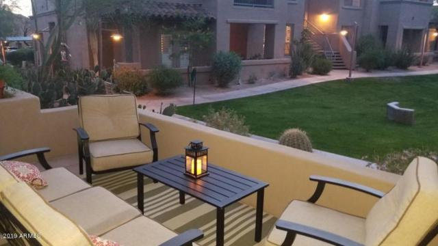 20801 N 90TH Place #134, Scottsdale, AZ 85255 (MLS #5915838) :: The C4 Group