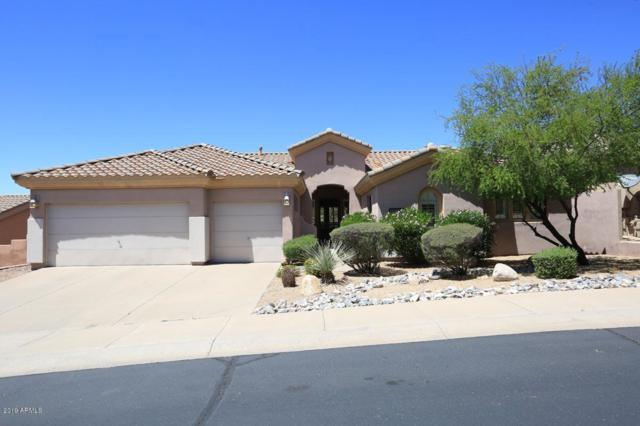 15166 E Twilight View Drive, Fountain Hills, AZ 85268 (MLS #5915843) :: Santizo Realty Group