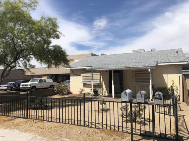 8838 N 2ND Street, Phoenix, AZ 85020 (MLS #5915846) :: Santizo Realty Group