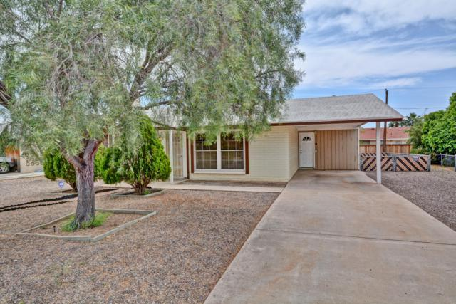 10801 W Canterbury Drive, Sun City, AZ 85351 (MLS #5915848) :: Occasio Realty