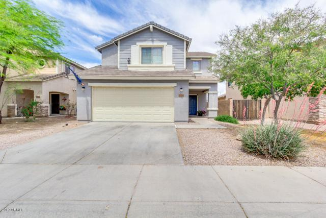 1710 W Quick Draw Way, Queen Creek, AZ 85142 (MLS #5915860) :: The C4 Group