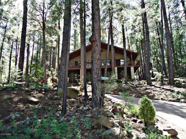 255 E Navajo Road, Munds Park, AZ 86017 (MLS #5915864) :: Occasio Realty