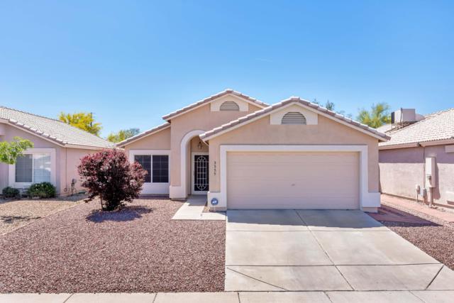 3555 W Via Del Sol Drive, Glendale, AZ 85310 (MLS #5915865) :: The Results Group
