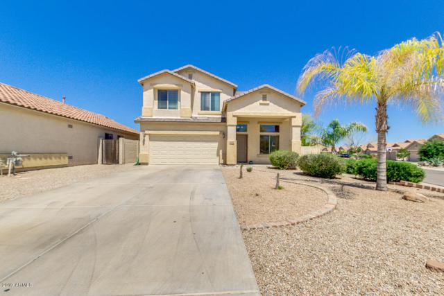 3174 W Mineral Butte Drive, Queen Creek, AZ 85142 (MLS #5915868) :: The C4 Group