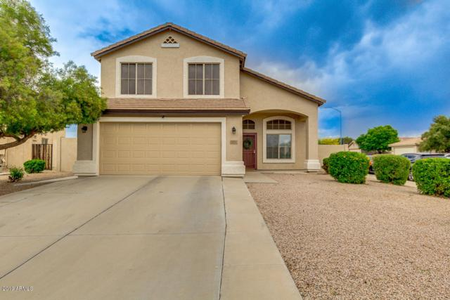 2817 S Abbey Circle, Mesa, AZ 85212 (MLS #5915873) :: The C4 Group