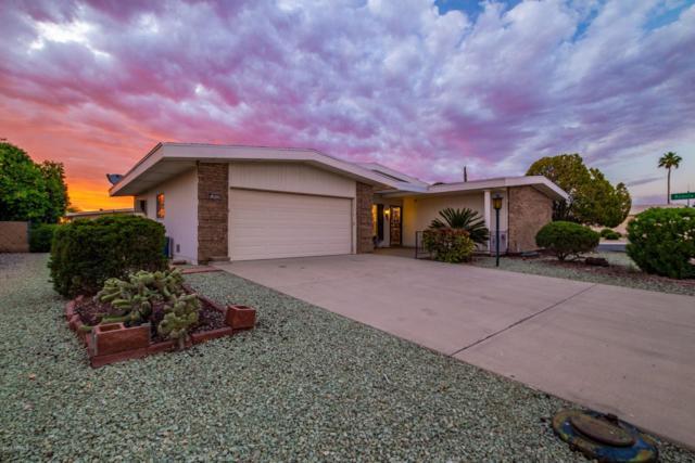 10826 W Kaibab Drive, Sun City, AZ 85373 (MLS #5915882) :: Occasio Realty