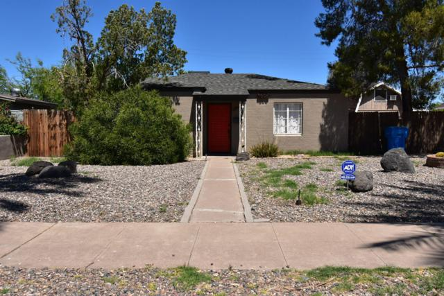 1506 E Cambridge Avenue, Phoenix, AZ 85006 (MLS #5915903) :: The C4 Group
