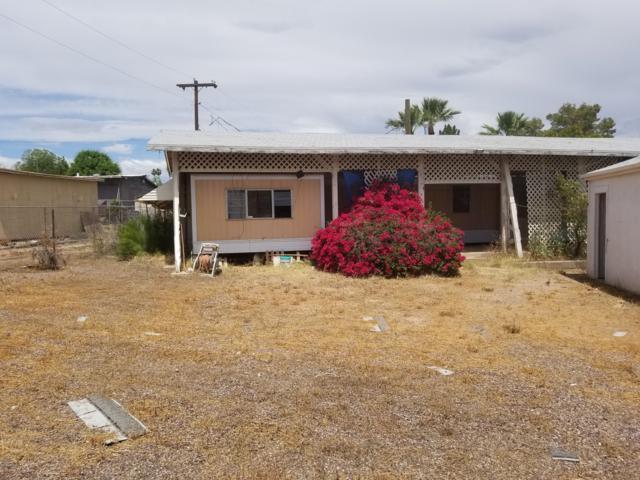 12602 N 20TH Street, Phoenix, AZ 85022 (MLS #5915915) :: The C4 Group