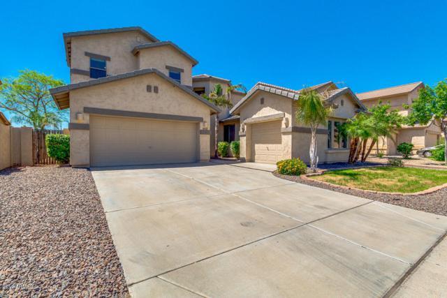 6326 N Florence Avenue, Litchfield Park, AZ 85340 (MLS #5915917) :: Phoenix Property Group