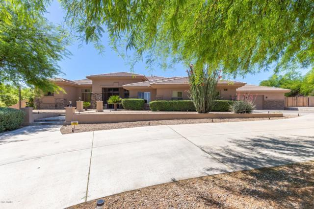 12721 W Solano Drive, Litchfield Park, AZ 85340 (MLS #5915930) :: Phoenix Property Group