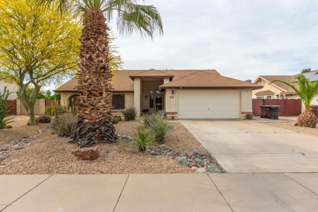 7525 W Cheryl Drive, Peoria, AZ 85345 (MLS #5915933) :: Arizona 1 Real Estate Team