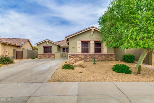 39505 N Iron Horse Way, Anthem, AZ 85086 (MLS #5915936) :: The Daniel Montez Real Estate Group