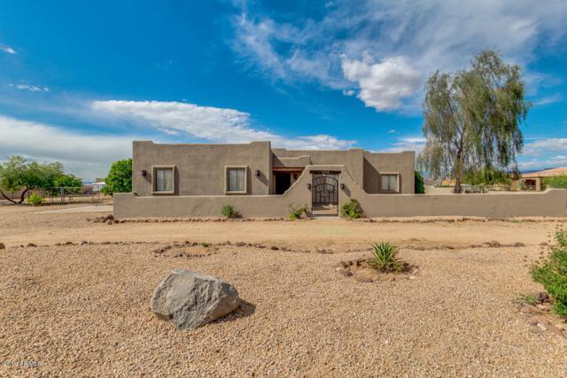 1714 W Adamanda Court, Phoenix, AZ 85086 (MLS #5915945) :: The C4 Group