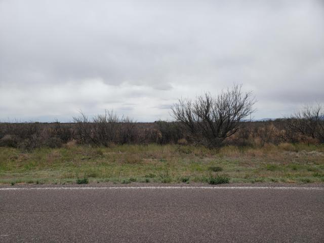 xxxx W Jefferson Rd. Road, Elfrida, AZ 85610 (MLS #5915948) :: Yost Realty Group at RE/MAX Casa Grande
