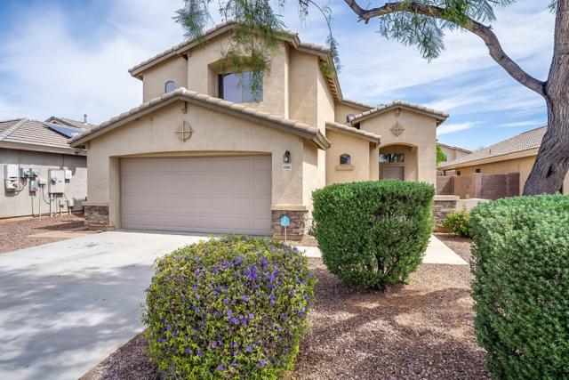 10982 W Rio Vista Lane, Avondale, AZ 85323 (MLS #5915952) :: Team Wilson Real Estate
