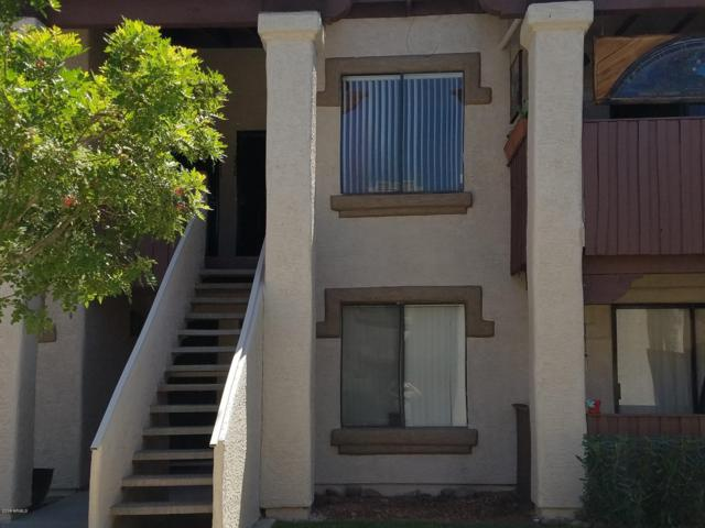 3102 E Clarendon Avenue #203, Phoenix, AZ 85016 (MLS #5915955) :: The W Group