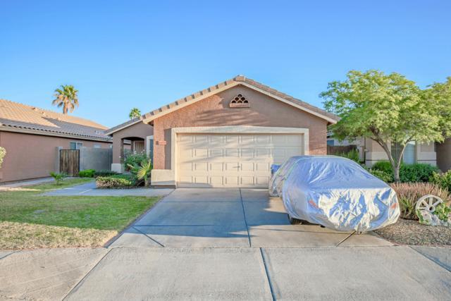 14725 W Lucas Lane, Surprise, AZ 85374 (MLS #5915957) :: The Daniel Montez Real Estate Group