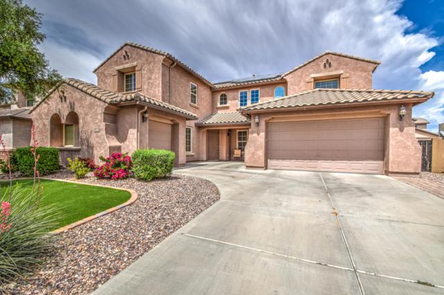 6066 W Montebello Way, Florence, AZ 85132 (MLS #5915969) :: Conway Real Estate