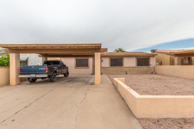 4129 N 106TH Drive, Phoenix, AZ 85037 (MLS #5915972) :: CC & Co. Real Estate Team