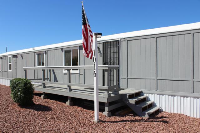 1016 S Vista Road, Apache Junction, AZ 85119 (MLS #5915979) :: The Daniel Montez Real Estate Group