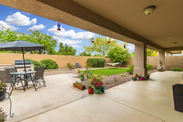 45156 W Zion Road, Maricopa, AZ 85139 (MLS #5915980) :: Revelation Real Estate