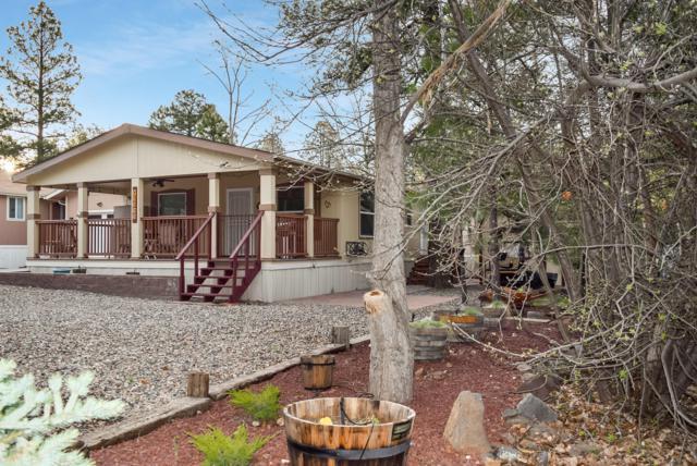 17225 Deer Run Road, Munds Park, AZ 86017 (MLS #5915990) :: The Daniel Montez Real Estate Group