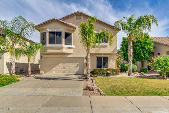 2082 E Arabian Drive, Gilbert, AZ 85296 (MLS #5915992) :: Occasio Realty