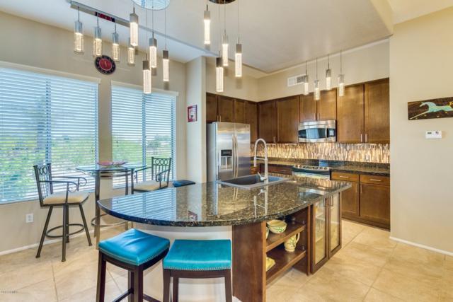 6605 N 93RD Avenue #1053, Glendale, AZ 85305 (MLS #5915996) :: The Daniel Montez Real Estate Group