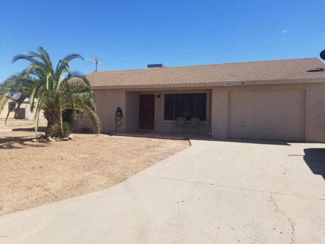 9399 W Pineveta Drive, Arizona City, AZ 85123 (MLS #5916008) :: Yost Realty Group at RE/MAX Casa Grande