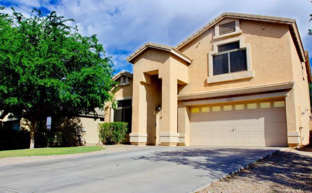554 E Jeanne Lane, San Tan Valley, AZ 85140 (MLS #5916016) :: Occasio Realty