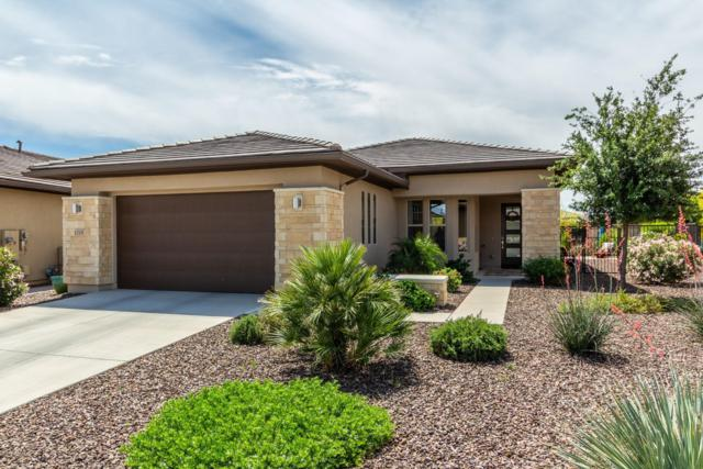13335 W Lone Tree Trail, Peoria, AZ 85383 (MLS #5916025) :: The Results Group