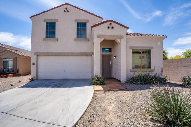 8345 W Kingman Street, Tolleson, AZ 85353 (MLS #5916029) :: Occasio Realty