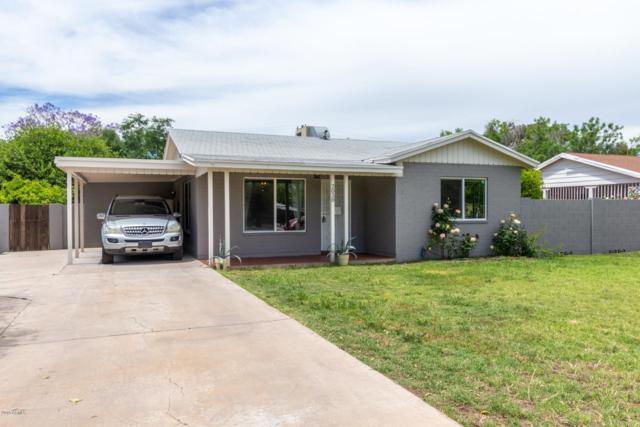 2030 N 38TH Place, Phoenix, AZ 85008 (MLS #5916033) :: Door Number 2