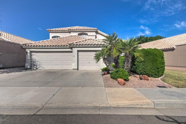 75 W El Freda Road, Tempe, AZ 85284 (MLS #5916039) :: The Kenny Klaus Team