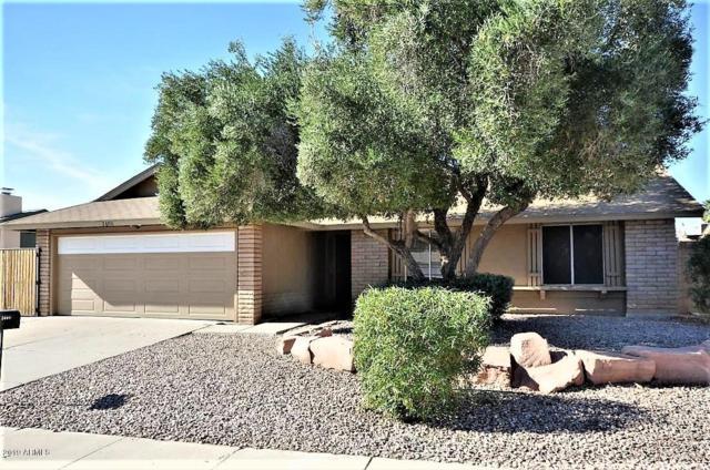 2608 W Mcnair Street, Chandler, AZ 85224 (MLS #5916041) :: Door Number 2