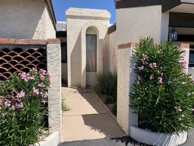 2940 N 38TH Street #3, Phoenix, AZ 85018 (MLS #5916042) :: Door Number 2