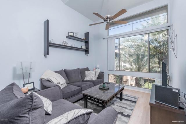 1701 E Colter Street #401, Phoenix, AZ 85016 (MLS #5916045) :: The Wehner Group
