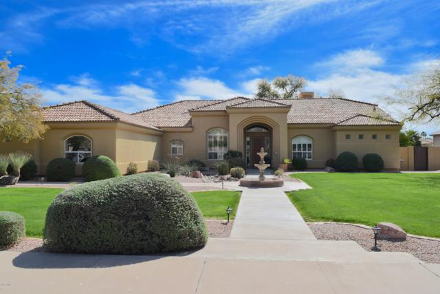 4137 E Mclellan Road, Mesa, AZ 85205 (MLS #5916049) :: Occasio Realty