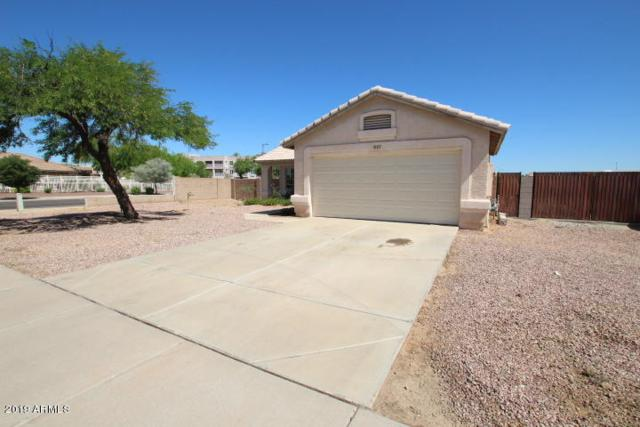 18337 N 144TH Avenue, Surprise, AZ 85374 (MLS #5916050) :: The Results Group