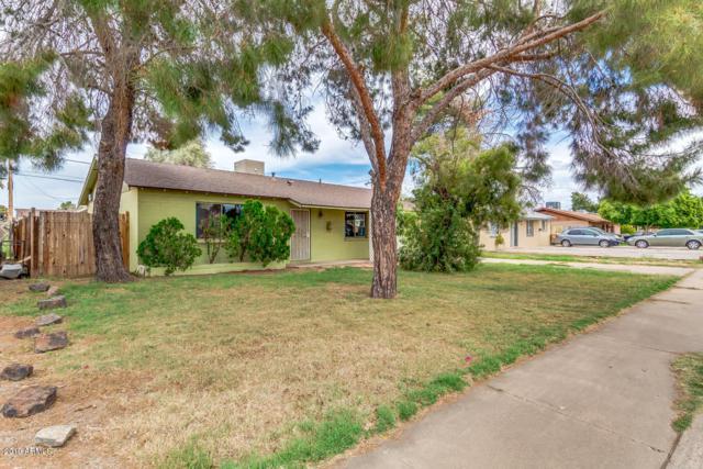 5008 W Sierra Vista Drive, Glendale, AZ 85301 (MLS #5916053) :: The Results Group