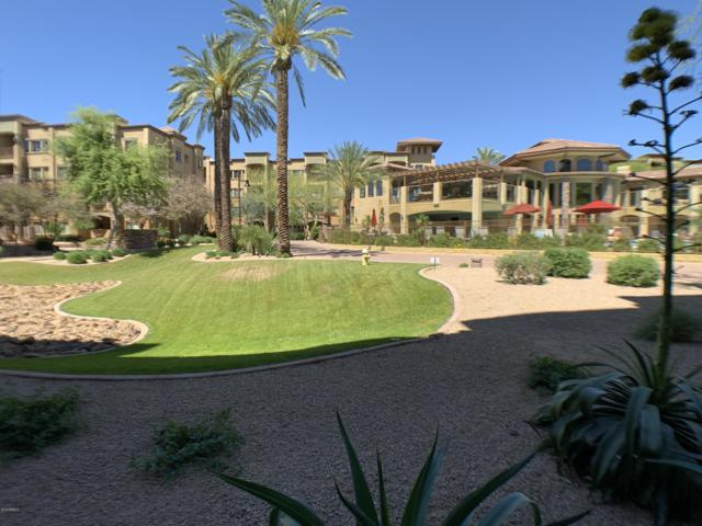 5350 E Deer Valley Drive #1410, Phoenix, AZ 85054 (MLS #5916057) :: The AZ Performance Realty Team