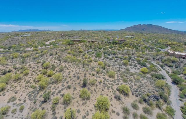 8198 Cow Track Drive, Carefree, AZ 85377 (MLS #5916058) :: Brett Tanner Home Selling Team
