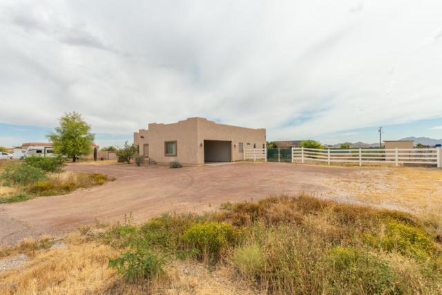 12109 S 207TH Drive, Buckeye, AZ 85326 (MLS #5916059) :: Phoenix Property Group