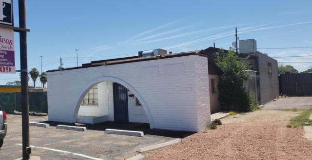 2543 W Northern Avenue, Phoenix, AZ 85051 (MLS #5916067) :: The W Group