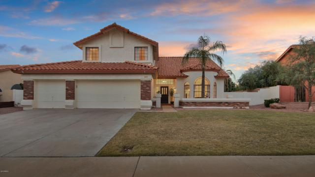 6248 E Snowdon Street, Mesa, AZ 85215 (MLS #5916077) :: Scott Gaertner Group